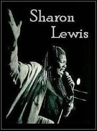 Sharon Lewis, Blues Belter